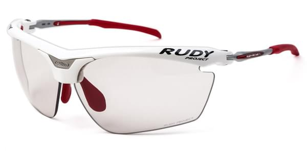 Lunettes de Soleil Rudy Project MAGSTER RACING SN667469RC Blanc ... b93ea25ffb6b