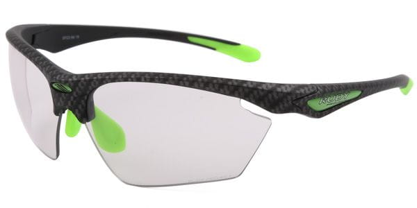 6a7d874be9 Rudy Project STRATOFLY SP236619-0001 Sunglasses Green