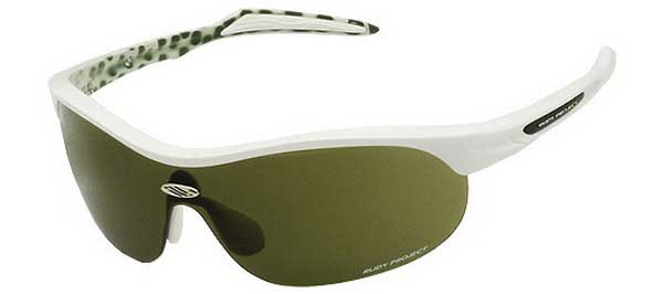 23949fa4a90 Rudy Project ABILITY GOLF SP070185 Sunglasses in Green ...