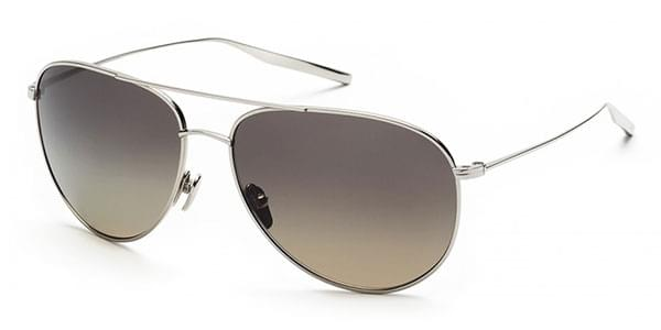 Image of Occhiali da Sole SALT Francisco Polarized Traditional Silver