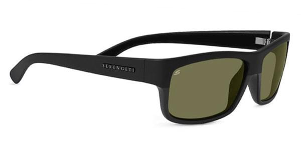 Polarized Occhiali da Sole 7994 Serengeti Martino Nero 5BITwxtUWq