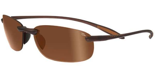 9f3dcefca9 Serengeti Nuvola Polarized 7717 Sunglasses Brown