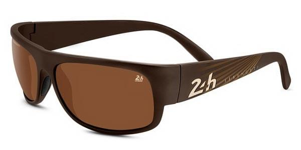 a26ec93f10e Serengeti 13629 Misano Polarized 8492 Sunglasses Brown ...