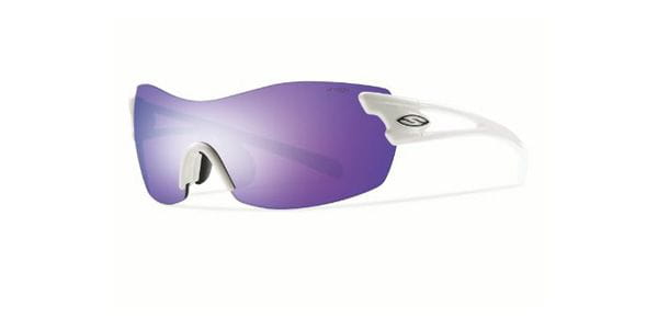 8e5b176ee3 Smith PIVLOCK ASANA/N VK6/HQ Sunglasses White | VisionDirect Australia
