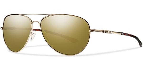 6603da7dd8d Smith AUDIBLE N ChromaPop Polarized Sunglasses Gold