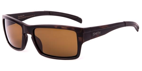 6d9e69c279 Smith OUTLIER N Polarized SST F1 Sunglasses Tortoise ...