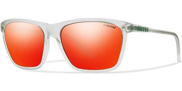 0477e159db Smith DELANO PK FO9 AO Sunglasses in Clear