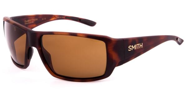 89d5149074f Smith GUIDES CHOICE Polarized 96V L5 Sunglasses in Tortoise ...