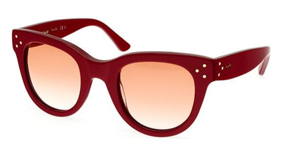 2b5805c329f50 Óculos de Sol Spektre She Loves You SY07A Red (Pink Gradient ...
