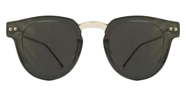 f790b78cced0 Spitfire Sharper Edge Clear Black Sunglasses Clear
