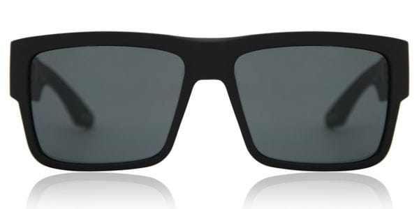 6ba48d1d5f Gafas de Sol Spy CYRUS Matte Black-Happy Grey Green Negro ...