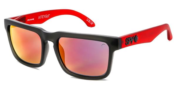 20fb091538 Spy HELM Afterglo Cherry Bomb-Grey W Red Spectra Sunglasses Black ...