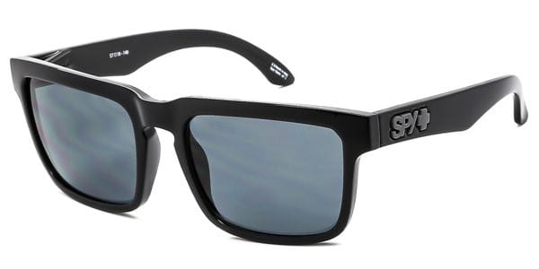 3bd36309bb571 Spy HELM Black - Grey Sunglasses Black