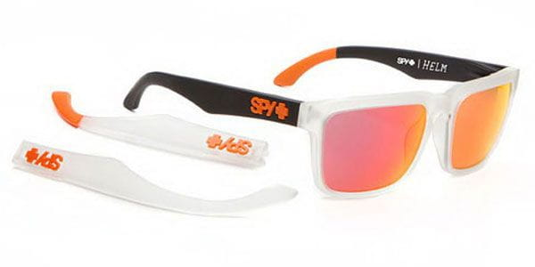 0186c001b2 Gafas de Sol Spy HELM KEN BLOCK EDITION Spy + Ken Block Cult - Grey ...