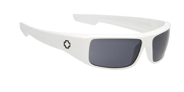 b26530810a Spy LOGAN LOWH2NP Sunglasses in White