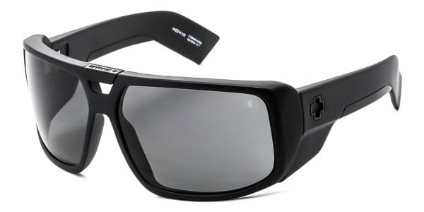 464f4328a0868 Óculos de Sol Spy TOURING Matte Black -Grey Polarized Preto ...