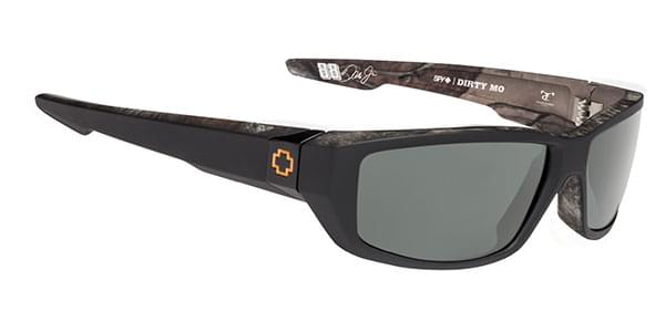 Image of Occhiali da Sole Spy DIRTY MO Polarized Decoy True Timber Black Top