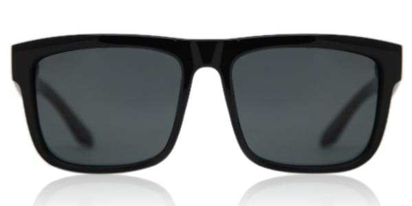 22793671e1241 Óculos de Sol Spy DISCORD BLACK-HAPPY GRAY GREEN Preto   OculosWorld ...