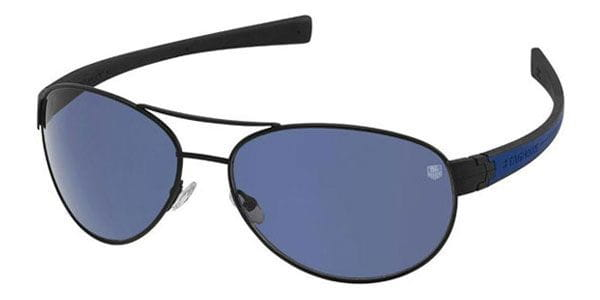 125982179485f Óculos de Sol Tag Heuer LRS TH0253 Polarized 404 Azul