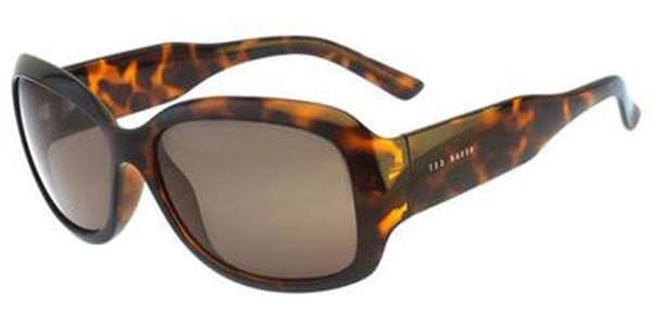 2b416f40ee Anteojos de Sol Ted Baker TB1183 Charlotte 169 Carey | VisionDirecta ...