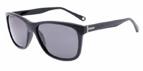6051d7c1ed3 Ted Baker TB1353 Brett 001 Sunglasses in Black