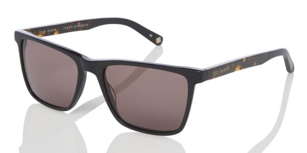 8dc253ece2a Ted Baker TB1422 Kiefer 001 Sunglasses Black