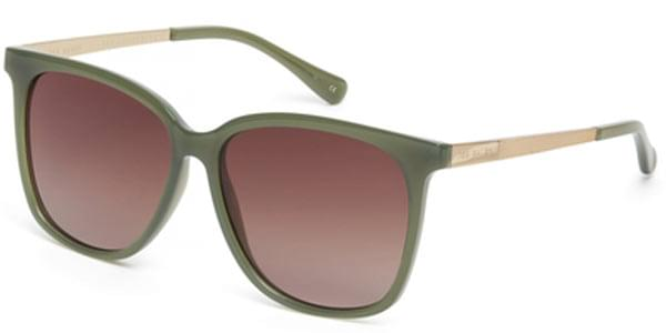 736f6e1835 Ted Baker TB1501 Fawn 521 Sunglasses Green