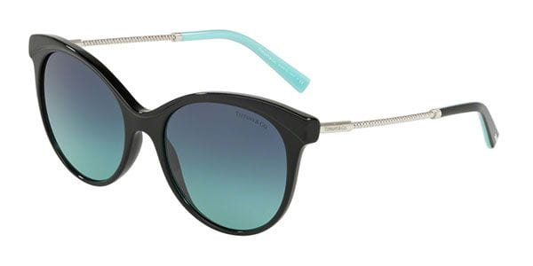 139cc839a7 Tiffany   Co. TF4149 80019S Sunglasses Black