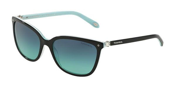f22b416c40 Tiffany   Co. TF4105HB 81939S Sunglasses Black