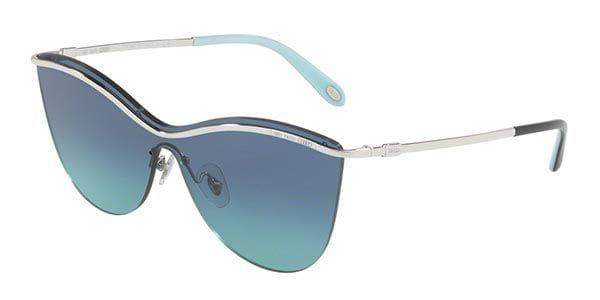 d9692dcd3ef8 Tiffany TF3058 60479S Sunglasses in Silver