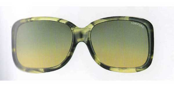 Gafas de Sol Tom Ford FT0119 ALISSA 95P