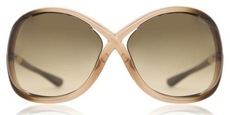 0a85bd6586b0 Tom Ford FT0009 WHITNEY Sunglasses