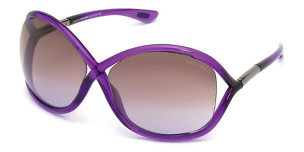 Gafas de Sol Tom Ford FT0009 WHITNEY 78Z