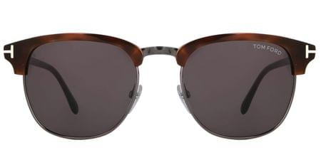 7466a2de1c782 Tom Ford FT0248 HENRY