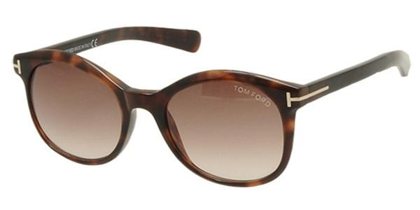 Gafas de Sol Tom Ford FT0298 RILEY 52F