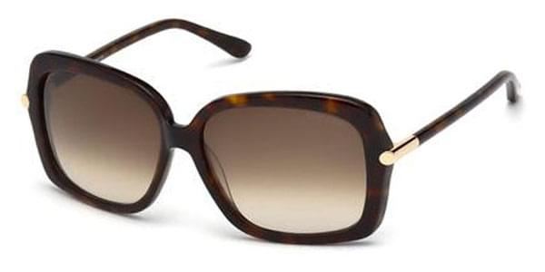 Gafas de Sol Tom Ford FT0323 PALOMA 52F