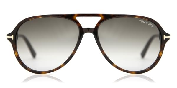 Tom Ford FT0331 JARED サングラス 56P