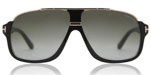 Gafas de Sol Tom Ford FT0335 ELLIOT 01P