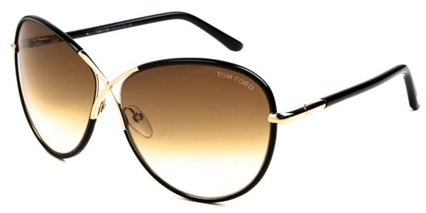 Gafas de Sol Tom Ford FT0344 ROSIE 01B