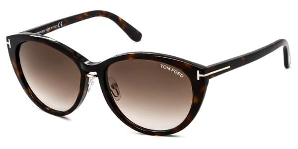 Gafas de Sol Tom Ford FT0345 GINA 52F
