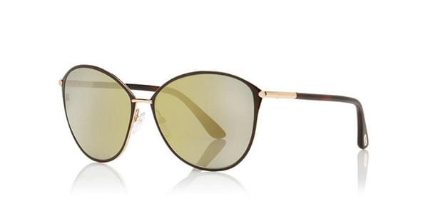 Gafas de Sol Tom Ford FT0320 PENELOPE FLASH LENSES 28C