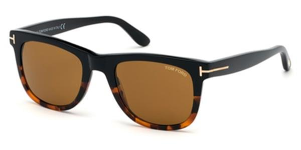 Gafas de Sol Tom Ford FT0336 LEO 05E Negro  6b79a36581a4