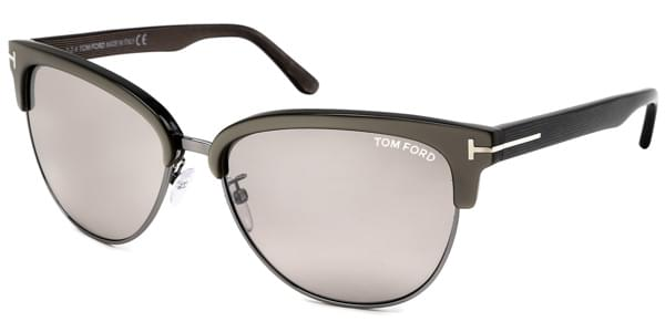 Gafas de Sol Tom Ford FT0368 FANY 57G
