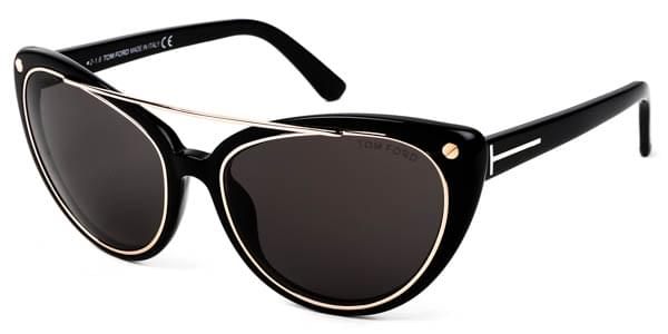 Gafas de Sol Tom Ford FT0384 EDITA 01A
