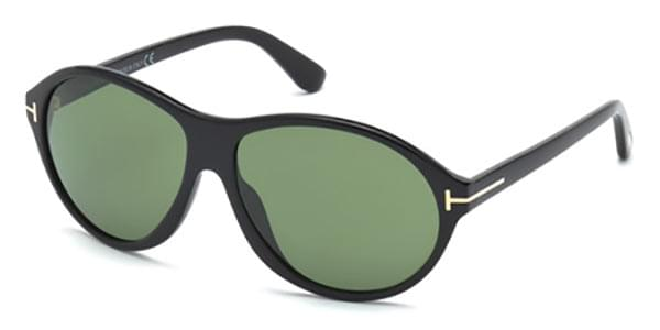 Gafas de Sol Tom Ford FT0398 TYLER 01N