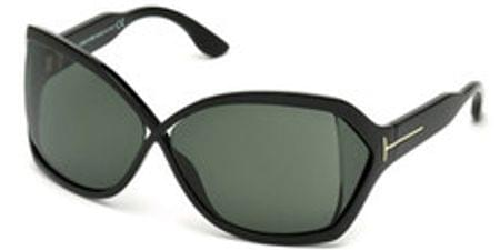 Gafas de Sol Tom Ford FT0427 JULIANNE 01N