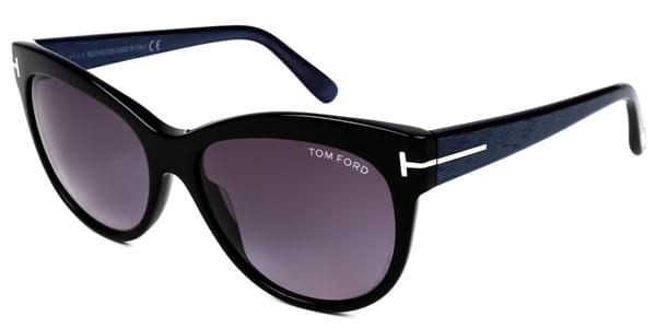 Gafas de Sol Tom Ford FT0430 LILY 05B