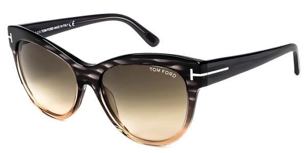 Gafas de Sol Tom Ford FT0430 LILY 20P