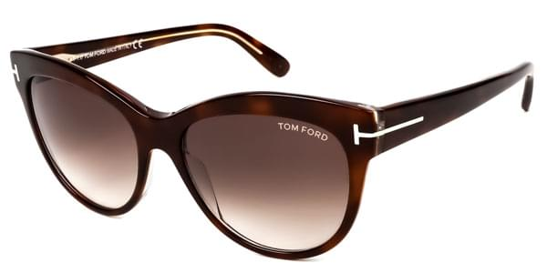 Gafas de Sol Tom Ford FT0430 LILY 56F