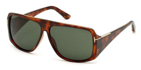 Gafas de Sol Tom Ford FT0433 HARLEY 52N